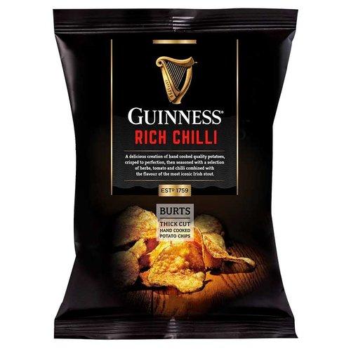 Guinness Rich Chili Crisps 42g