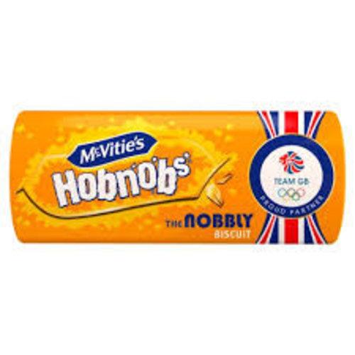 McVitie's McVitie's HobNobs