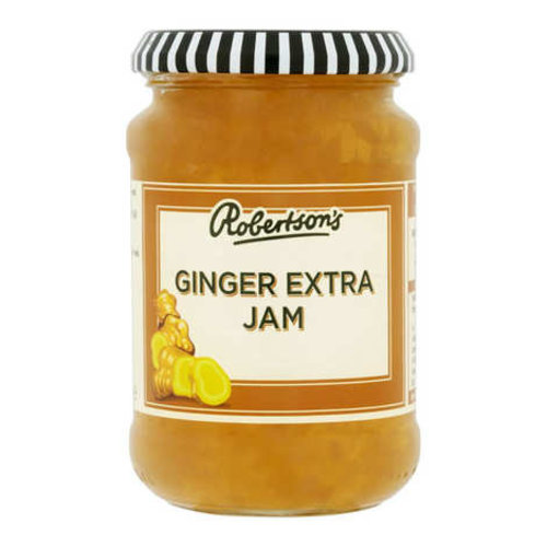 Robertson's Robertson's Ginger Extra Jam
