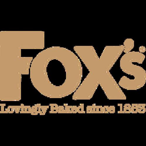 Fox's Foxs Ginger Crunch Cream Biscuits