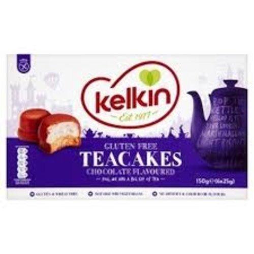 Kelkin Gluten Free Tea Cake
