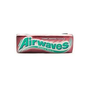 Wrigley's Cherry Airwaves