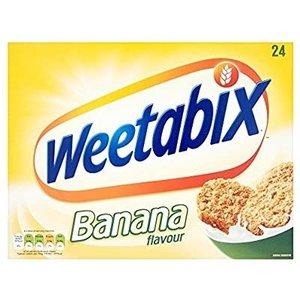 Weetabix Limited Weetabix Banana 24 count