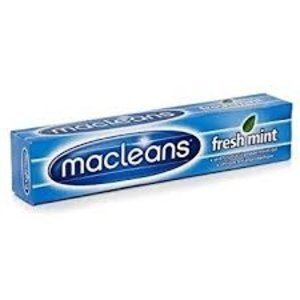 Macleans Fresh Mint Toothpaste