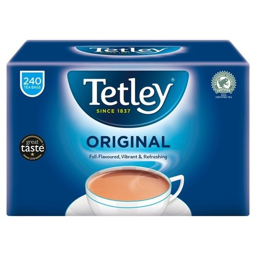 Tetley Tetley Original 240 Tea Bags