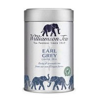 Earl Grey Zesty and Aromatic Loose Tea