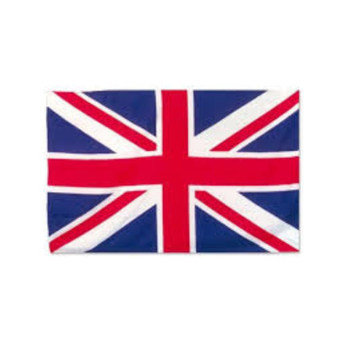 London Souvenir Union Jack Tea Towel