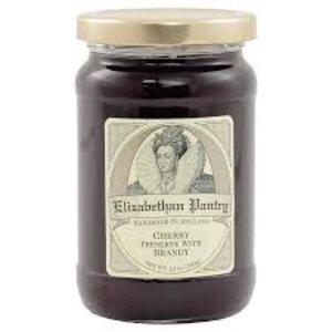 Elizabethan Pantry Elizabethan Pantry Cherry With Brandy Preserve