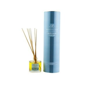 Marmalade of London Pacific Orchid and Sea Salt Luxury Reed Diffuser