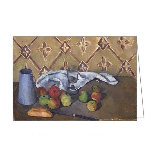 Cezanne Still Lifes Notecards