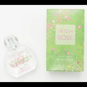 Fragrances of Ireland Inis Irish Rose Perfume