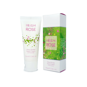 Fragrances of Ireland Inis Irish Rose Shea Butter Hand Cream