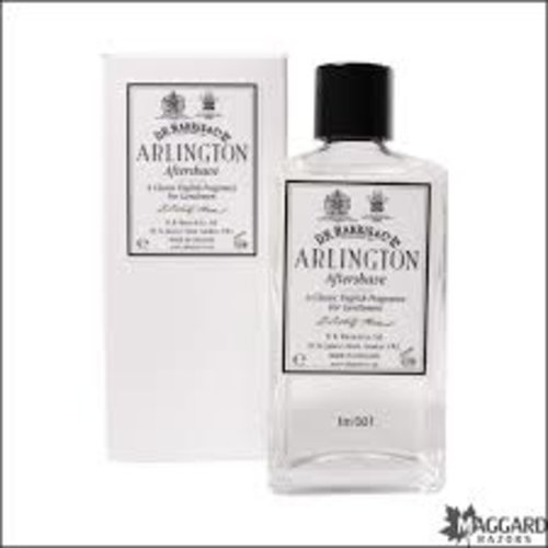 D R Harris Arlington Aftershave Milk