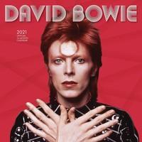 David Bowie 2021 Calendar