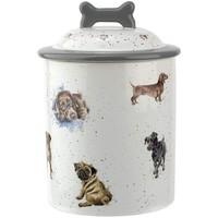 'Woof' Dog Treat Jar