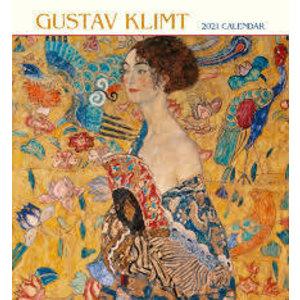 Pomegranate Gustav Klimt 2021 Wall Calendar