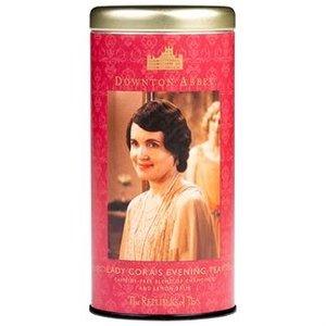 Republic of Tea Downton Abbey Lady Cora's Evening Tea
