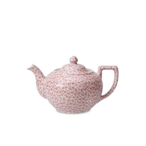 Denby Rose Pink Felicity Large Teapot