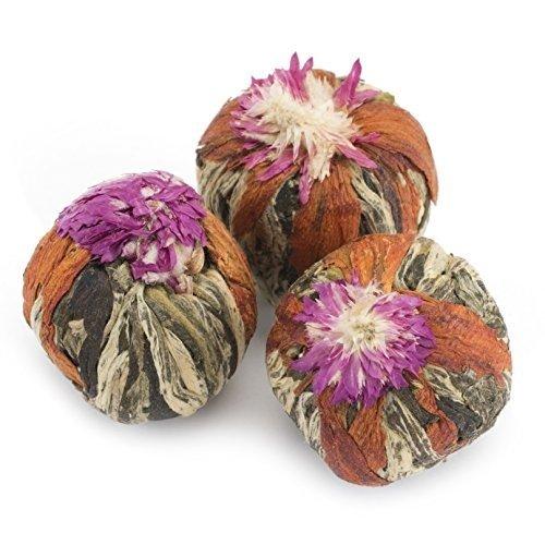 Pinky Up Lavender Sorbet Flowering Tea