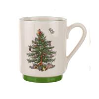 Stacking Christmas Tree Mug