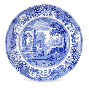 Spode Spode Blue Italian Bread and Butter Plate