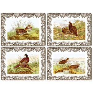 Pimpernel Spode Woodland Placemats