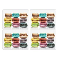 Pimpernel Macarons Placemats