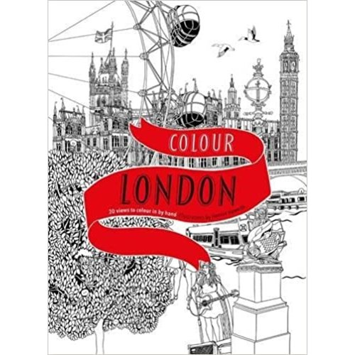 Hennie Haworth Color London