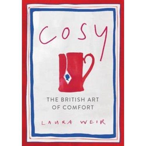 Laura Weir Cosy The British Art Of Comfort
