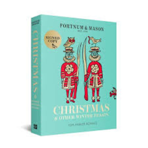 Fortnum and Mason Christmas And Other Winter Feasts