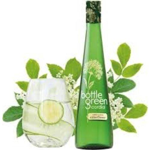 Bottle Green Elderflower Cordial