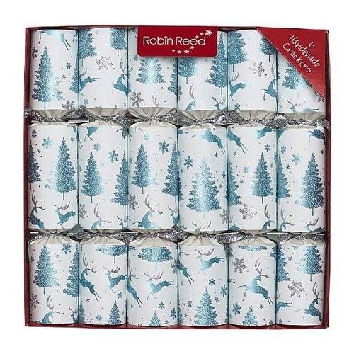 Wonderland Dawn Christmas Crackers