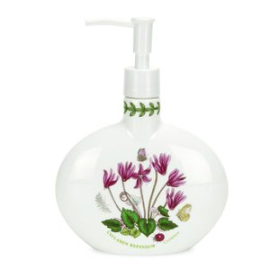 Portmeirion Botanic Garden Lotion Dispenser