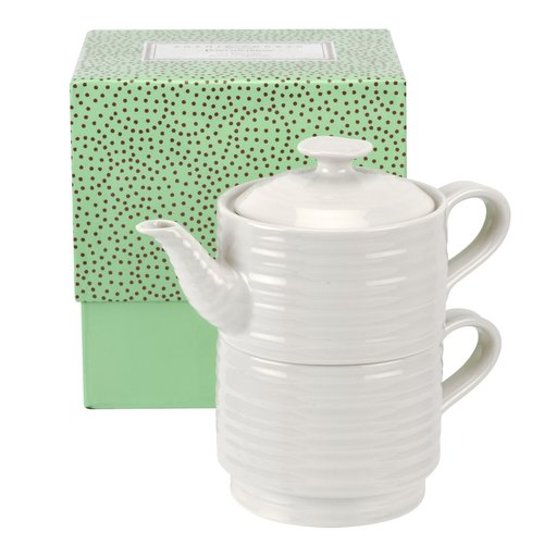 Sophie Conran Tea for One - White