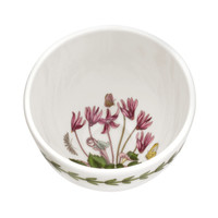 Botanic Garden Set of 4 Cyclamen Bowls