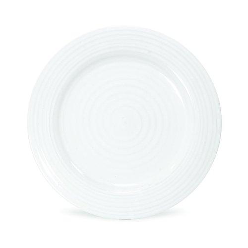 "Sophie Conran 9"" Luncheon Plate - White"
