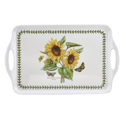 Pimpernel Pimpernel Large Handled Tray Sunflower