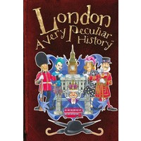 London: A Very Peculiar History Book