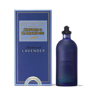 Czech and Speake Oxford and Cambridge Lavender Aftershave