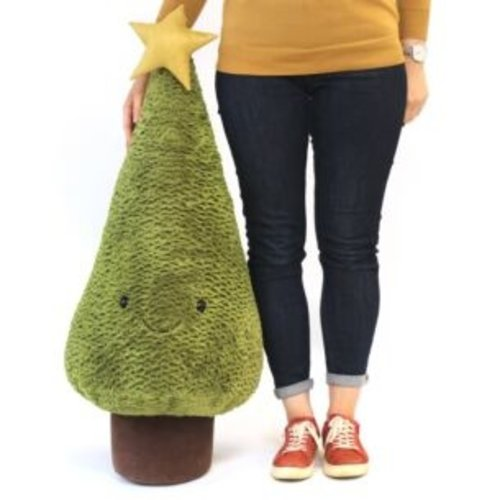 Jellycat Amuseables Christmas Tree Really Big