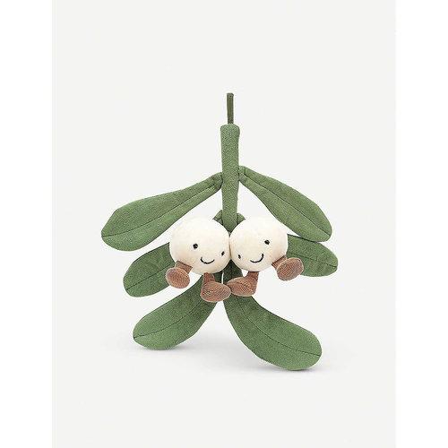 Jellycat Amuseables Mistletoe