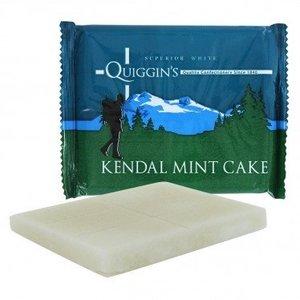Quiggin's Kendal Mint Cake