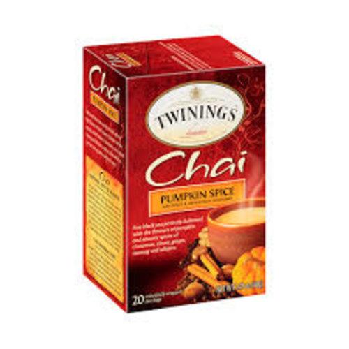Twinings Twinings Pumpkin Spice Chai 20s