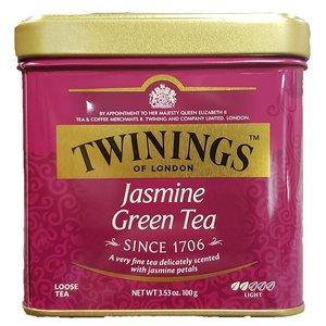 Twinings Jasmine Green Tea Loose 100g