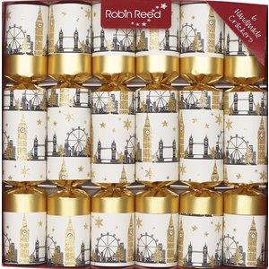 London Bridge Christmas Crackers