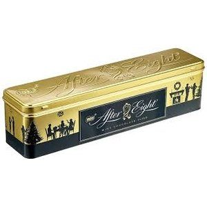 Nestle After EIght 400g Tin