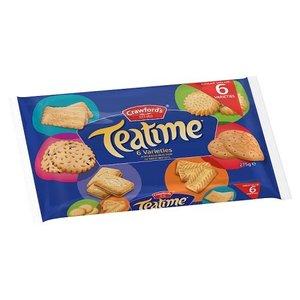 Crawfords Teatime Biscuits