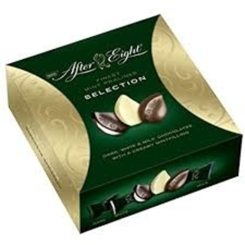 Nestle After Eight Selection 122g