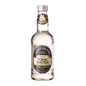 Fentiman's Fentimans Tonic Water
