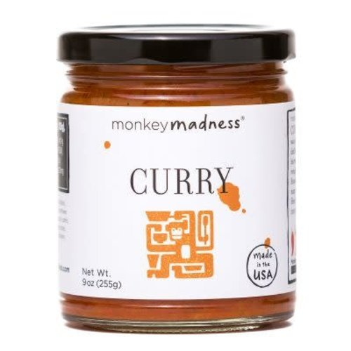 Monkey Madness Monkey Madness Curry